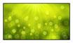 "Infrarot-Glasbildheizung ""Morgentau"" 700 Watt, 110x60cm"