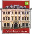 Altstadtfest Pin 2014