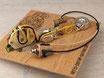 TE 4-WAY Vintage Prewired Kit