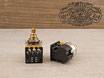 "CTS 250k PUSH/PULL 3/8"" POTENTIOMETER"
