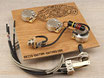 Explorer Prewired Kit mit Bumblebee Cap