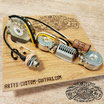 TE 4-Way Reverse SOLDERLESS prewired Kit (wiring Harness, Assembly)
