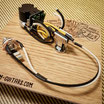 La Cabronita S1-Switch Custom Shop Alternative Prewired Kit