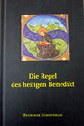 "039 Buch ""Die Regel des heiligen Benedikt"""