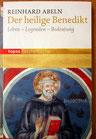 """038 Buch """"Der heilige Benedikt"""""""
