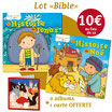 Lot Bible