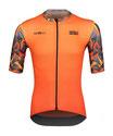 Maillot ciclista tope de gama World Series Pro - modelo BOSS - Uso profesional