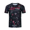 Camiseta técnica semi-compresiva deportiva - FCKR!