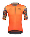 Maillot ciclista tope de gama World Series Pro - modelo BOSS - Uso profesional