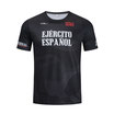 Camiseta técnica semi-compresiva deportiva - EJÉRCITO