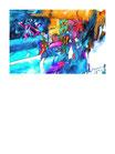 »OCTOPUSSIES GARDEN 2«