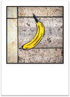 postkarte - velvet banana spray