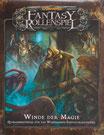 Warhammer Fantasy Rollenspiel Winde der Magie