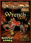 The Red Dragon Inn - Wrench