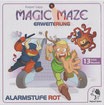 Magic Maze Alarmstufe Rot