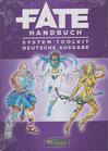 Fate Handbuch Sysrem Toolkit