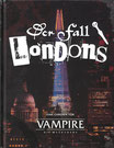 V5 Vampire - Die Maskerade: Der Fall Londons