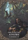 Rabenkrieg 3 - Der Sturz des Adlers