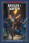 D&D: Krieger & Waffen
