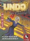 UNDO – Fluch aus der Vergangenheit