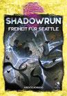 Shadowrun 6 - Freiheit für Seattle