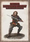 Deluxe Heldendokument für profane Abenteuerer