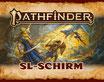 Pathfinder 2. Edition - Spielleiterschirm