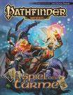 Pathfinder-Spiel der Türme
