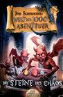 Die Welt der 1000 Abenteuer – Die Steine des Chaos