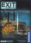EXIT - Das Spiel/Der Raub auf dem Mississippi