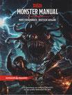 D&D5 Monsterhandbuch