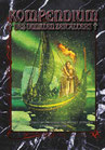 Vampire Das Dunkle Zeitalter - Kompendium