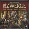 Die Zwerge Saga Erweiterung *limitierte Erstauflage*