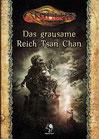 Cthulhu Das grausame Reich Tsan Chan