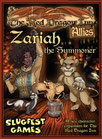 The Red Dragon Inn - Zariah the Summoner