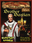 The Red Dragon Inn - Brother Bastian