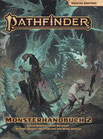 Pathfinder 2 - Monsteraufsteller Set 2