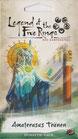 Legends of the Five Rings - Amaterasus Tränen - Teil 1