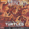 Munchkin Teenage Mutant Ninja Turtles Deluxe Ultimate