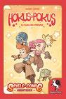 Spiele-Comic Abenteuer: Hokus Pokus