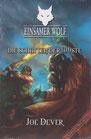 Einsamer Wolf Band 5-Die Schatten der Wüste