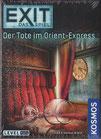 EXIT - Das Spiel/Der Tote im Orient-Express
