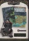 Landkartenset - Die Gestade des Gottwals