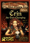 The Red Dragon Inn - Erin