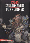 D&D Zauberkarten für Kleriker