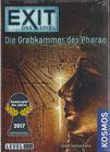 EXIT - Das Spiel/Die Grabkammer des Pharao