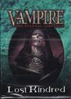 Vampire: The Eternal Struggle TCG - Lost Kindred - EN