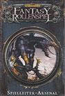 Warhammer Fantasy Rollenspiel Spielleiter-Arsenal