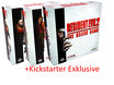 Resident Evil The Board Game Kickstarter Pledge