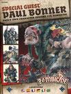 Zombicide Black Plague - Paul Bonner